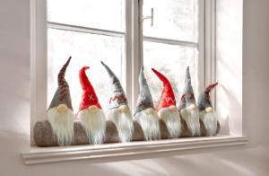 Poczuj magię Świąt! Dekoracje na Boże Narodzenie