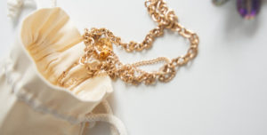 Bawełniane prezenty dla gości weselnych