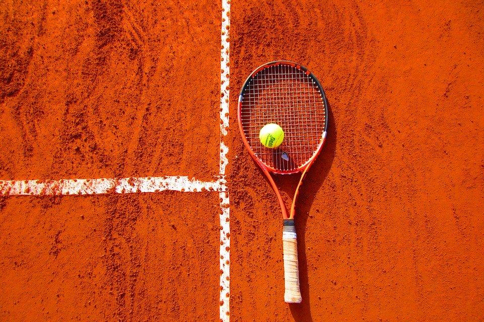 02.03 Dzień Tenisa