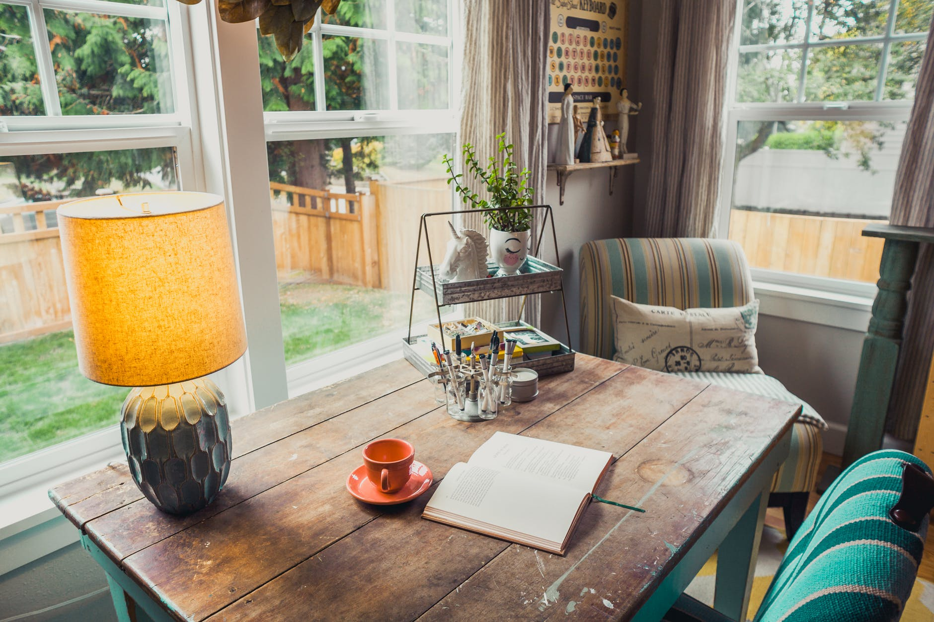 Zadbaj o siebie na Home Office – wyposażenie domu