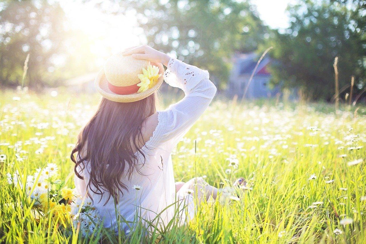 Prezenty na wiosnę – zrób sobie prezent