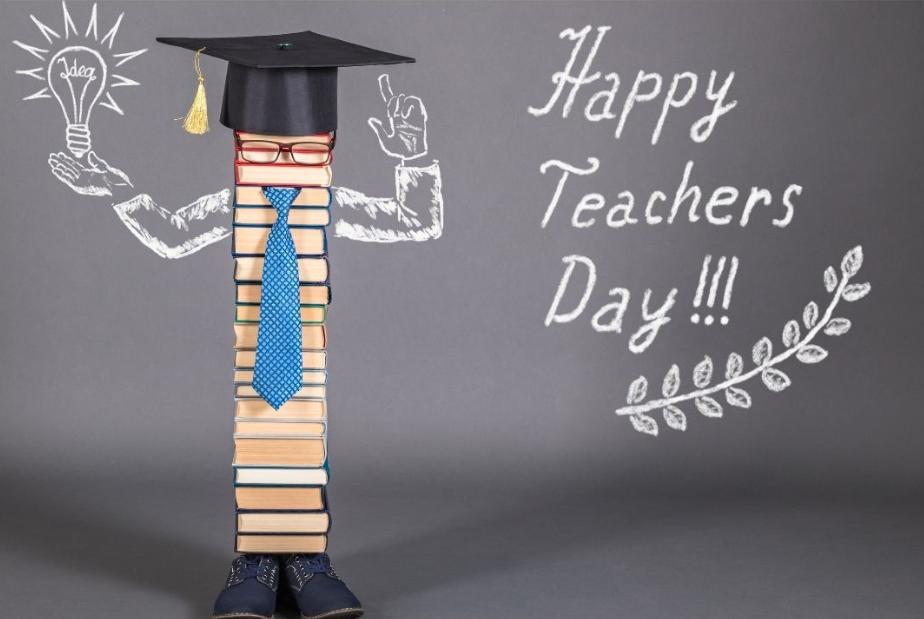 Dzień Nauczyciela – 14 października