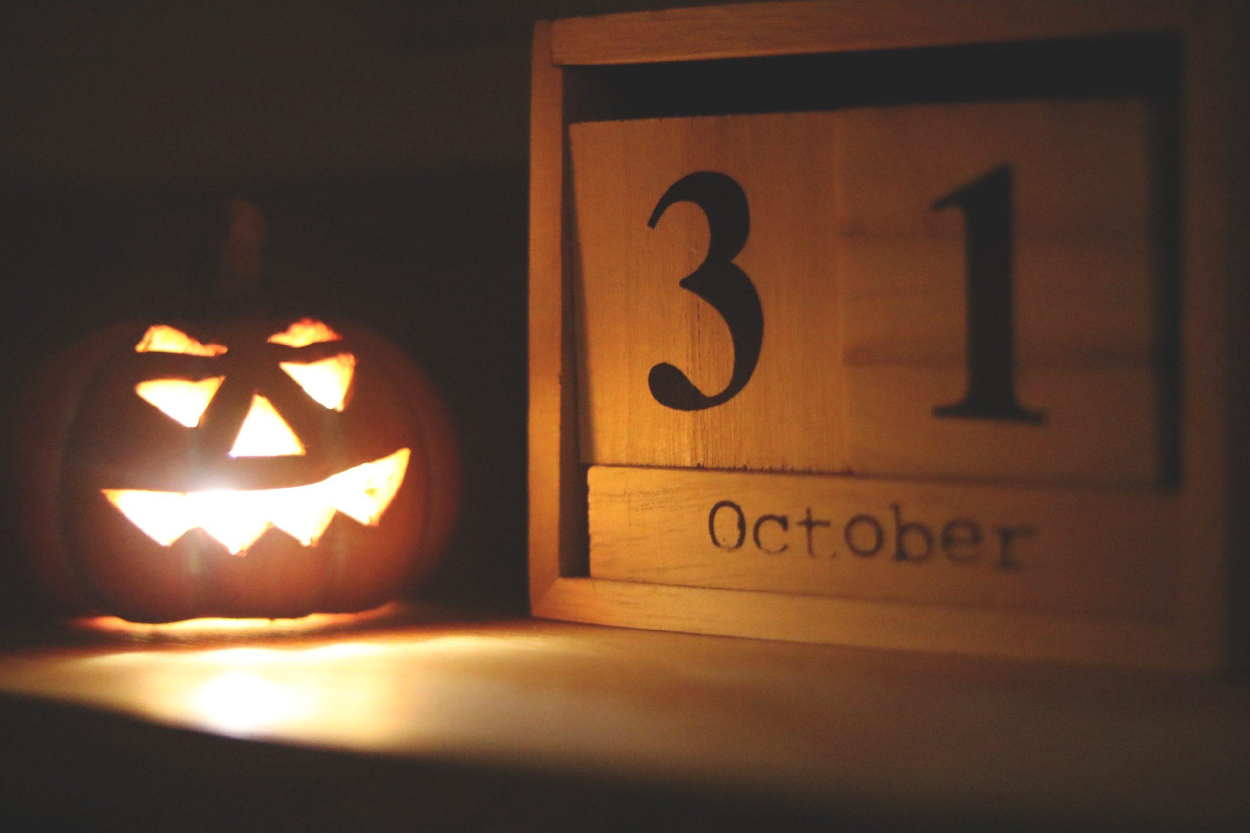 Przygotuj się na Halloween. Ciekawe prezenty i gadżety.